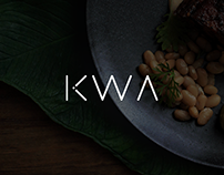 Kwa: Restaurante Nómada