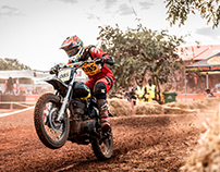 Rider Mania 2018_Dirt Track