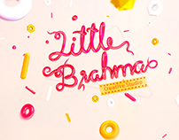 Little Brahma - Emailer
