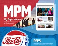 My Pepsi Moment