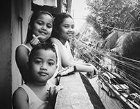 MONDAY KIDS