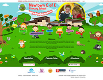 Newtown CofE VC Primary School