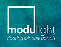 Modulight Floating joinable portals
