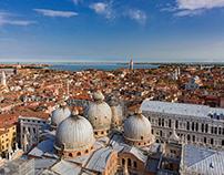 Italian World Heritage Photo Album