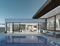 Render by Revit Architecture 2014
