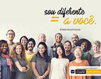 Campanha Comunicação Interna | webAula