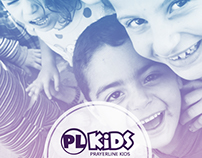 PL Kids Prayer Booklet