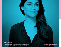 Design Indaba Festival 2018