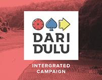 DARIDULU : Intergrated Social Campaign