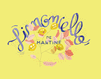 Limoncello Groove