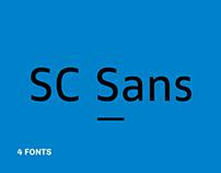 SC Sans