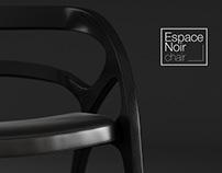 Espace Noir chair