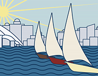 SYC Invitational Regatta