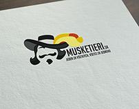 MUSKETIERI.sk [logo]