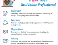Reason to Hire Real Estae Professional