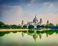 Kolkata - A Visual Merchandising Concept