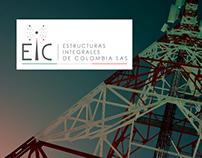 EIC SAS (ESTRUCTURAS INTEGRALES DE COLOMBIA)