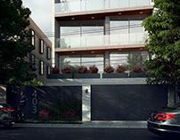 CDMX Apartment