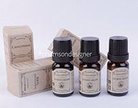 Lamoritane pure essential oil