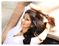 Sakshi for Provoke