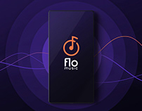 Flo Music App