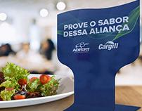 Advento - Evento Parceria Adfert e Cargill