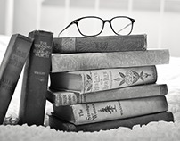 A Bookworm Design Challenge