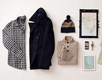 Musto: Flat Lay: MLMStylist