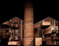 陶溪川 – 建筑投影秀
