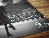 HORSE CAPITOL