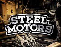 Steel & Motors