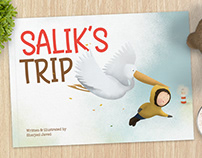 Salik's Trip
