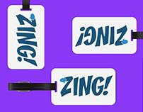 LOGO : QL ZING Blog