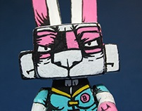 Wonder Bunny