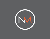 NewMedia Branding Proposal