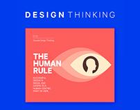 Design Thinking- Illustrated Series