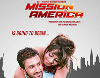 Mission America | Film Poster 2016