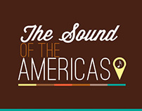 The Sound Of The Americas