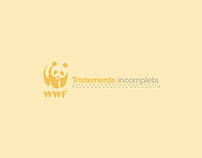 WWF // Tristemente incompleta