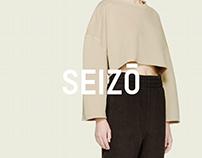 SEIZŌ STUDIO - Identity