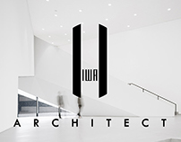 Personal Logo For Architect. Hiwa Dilshad