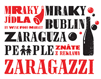 Zaragazzi / Different city experience