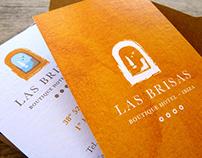 LAS BRISAS DE IBIZA - Brand Restyling