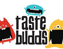 tastebudds | Branding Project