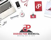 Digging Pink Mining