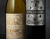 Spellbound (Folio Fine Wine Partners) Packaging & Logo