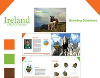 Ireland Branding Guidelines