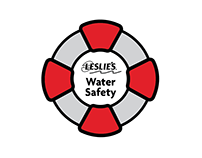 Leslie's Water Safety Campaign