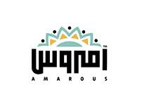 Amarous © Visual identity