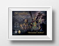Diseño de Afiche para la UNI - CCAM